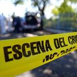 Reportan asesinato en Santurce