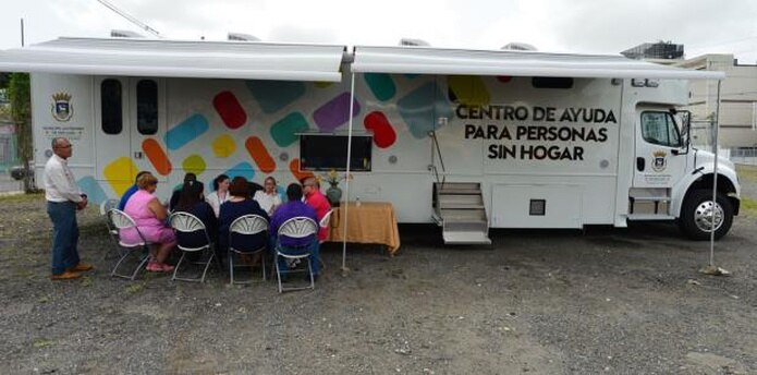 Cruz explicó que el modelo de intervención -único en su clase en Puerto Rico y Estados Unidos- se ofrecerá por una semana y se llevará a cabo sin restricciones. (luis.alcaladelolmo@gfrmedia.com)