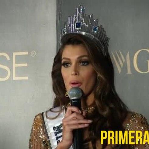 Trump sigue en la mira de Hollywood y Miss Universe