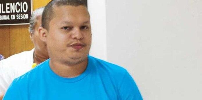 Como parte de esta transacción, las partes recomendarían una pena de 8 años de cárcel para Jonathan Algarín Martínez por el cargo de actos lascivos y dos años por el cargo de maltrato. (Archivo)