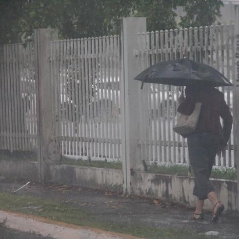 La hora del tiempo: por ahí viene lluvia