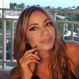 Melina León presenta mejoría tras hospitalización por COVID-19