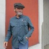 Fallece el artista plástico y exprisionero político Elizam Escobar