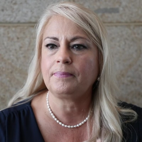 ¿La gente le cree a Wanda Vázquez? La gobernadora enumera sus fortalezas