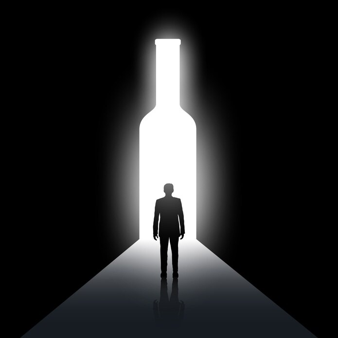 El uso combinado de tabaco y alcohol aumenta hasta en un 50% el riesgo de tener cáncer de laringe.