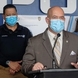Pedro Janer y Henry Escalera arrojan negativo a coronavirus