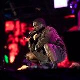 El rapero Kanye West se cambia el nombre