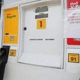 Se espera que la gasolina esté más cara a finales de año