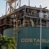 Ordenan a empleados de Costa Sur desalojar la planta