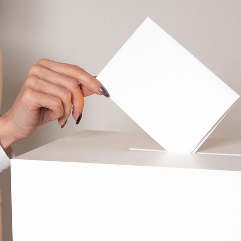 Mujeres: fuerza poderosa para definir las elecciones
