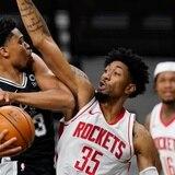 Los Rockets miran a su futuro sin James Harden en sus filas