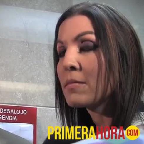 Posponen sentencia de conductor que arrolló a Mayra Elías