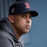 MLB concluyó la investigación de los Red Sox de Boston