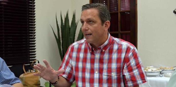 Juan Carlos García Padilla es hermano del exgobernador Alejandro García Padilla. (Archivo)