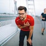 ¿Son más peligrosos los infartos en los hombres jóvenes?