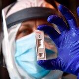 Perú confirma su primer caso de la variante británica del coronavirus