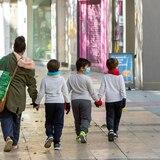 Albergues de niños en Chicago suman 42 casos de coronavirus