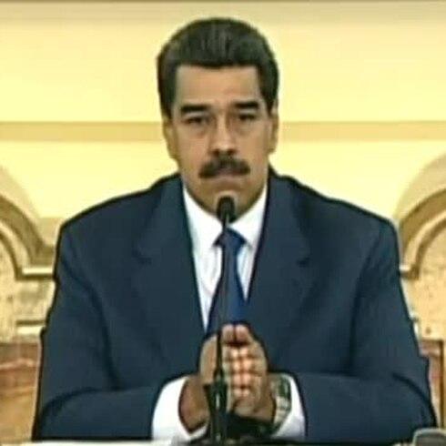 """Venezuela denuncia que Colombia intentó """"afectar"""" los sistemas militares venezolanos"""