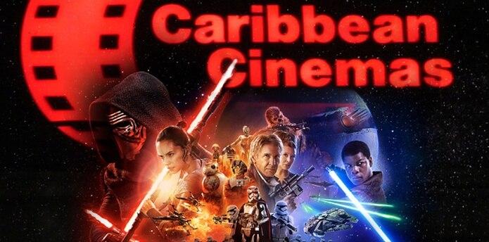 """La preventa de las taquillas de """"Star Wars: The Force Awakens"""" estuvo repleta de problemas técnicos."""