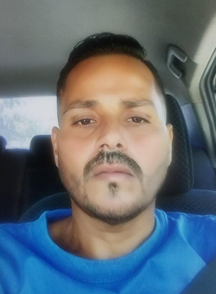 Miguel Ángel González Díaz de 42 años, fue visto por última vez durante la madrugada del jueves, cuando salió de su casa en el barrio Caimital Alto en Aguadilla.