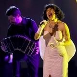 Mon Laferte emocionada de su gira por Estados Unidos tras revelar que está embarazada