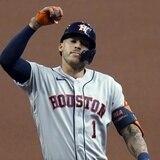 Carlos Correa conecta cuatro imparables en la victoria de los Astros ante los Rays