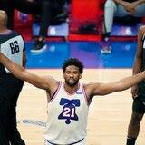 Los 76ers vuelven al tope del Este tras vencer a unos Nets sin estelares