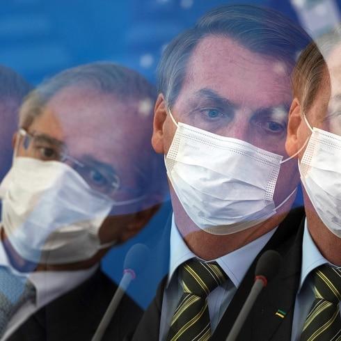 Tremendo cacerolazo contra Jair Bolsonaro