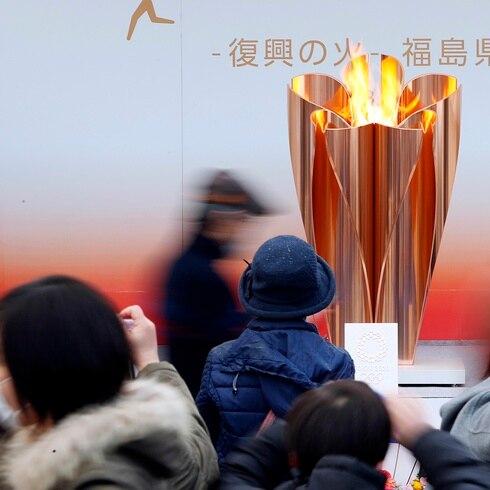 Olimpiadas de Tokio ya no serán en 2020