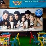 """Las estrellas de """"Friends"""" viajan al pasado entre lágrimas y abrazos"""