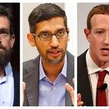 Congreso de Estados Unidos interpelará a jefes de Twitter, Facebook y Google por las elecciones