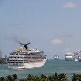 Suspenden viajes en cruceros por el resto del año en Estados Unidos