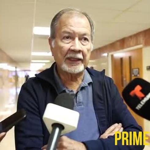 Padre de Marcel reacciona a la sentencia de Vanessa Pizarro