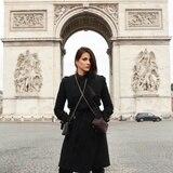 Diseñadora boricua en París busca popularizar el concepto del lujo multiusos con su nueva línea de accesorios