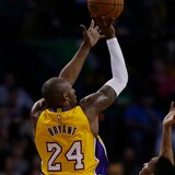 Observan un momento de silencio para la superestrella Kobe Bryant