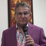 """Emotivo mensaje de Luis """"Perico"""" Ortiz tras muerte de Johnny Ventura"""