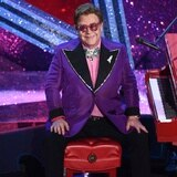 Concierto de Elton John recauda $8 millones