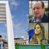 Presidente de FUPO revela que fue Jorge Raschke quien recomendó pintar el pórtico a Beatriz Rosselló
