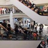 El centro comercial Plaza Las Américas abrirá el lunes