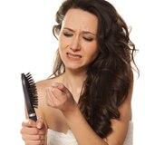 La caída del cabello se relaciona con el estrés