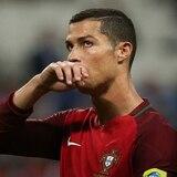 Cristiano Ronaldo pide descartar demanda por violación