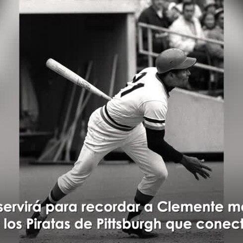 Piratas de Pittsburgh  honrarán la memoria de Roberto Clemente el 9 de septiembre