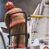Investigan mano criminal tras incendio en la Federación de Maestros