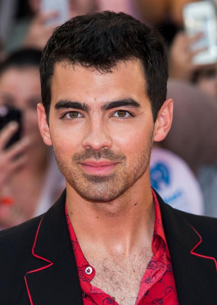 Joe Jonas. (Arthur Mola / Invision / AP)