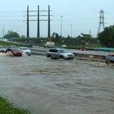 La hora del tiempo: alto riesgo de inundaciones en toda la isla
