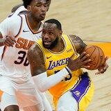 Bien reforzados, los Lakers salen a repetir su campeonato