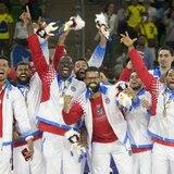Puerto Rico se convierte en el campeón del baloncesto Centroamericano
