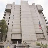Tribunales anuncia horarios de servicios durante la emergencia