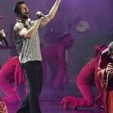 Los mejores momentos del Latin Grammy 2019