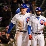 Festival de palos de los Cubs ante los Mets